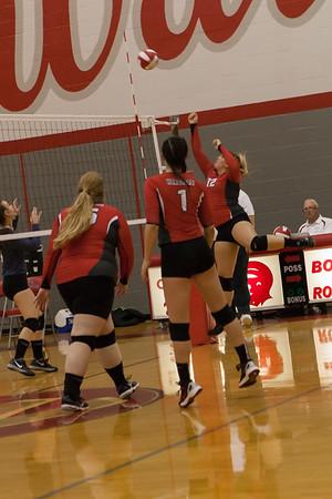 09-14-17 Volleyball CV vs SV