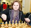 Round 4 - Judit Polgar (HUN)