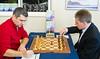 Round 10 - Viktor Bologan (MDA) vs Michael Adams (ENG)