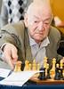 Round 9 - Viktor Korchnoi (SUI)