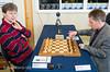 Round 9 - Zoltan Almasi (HUN) vs Michael Adams (ENG)