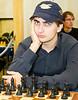 Round 9 - Daniyyl  Dvirnyy (ITA)