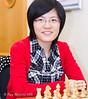 Round 10 - Hou Yifan (CHN)