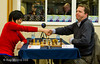Nigel Short wins the Gibraltar Masters
