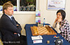 Round 9 - Alexei Shirov (LAT) vs Hou Yifan (CHN)