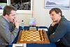 Round 8 - Nigel Short (ENG) vs Zoltan Almasi (HUN)