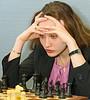 Round 8 - Olga Dolgova (RUS)