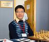 Round 4 - Le Quang Liem (VIE)