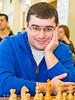 Round 8 - Sergei Movsesian (ARM)
