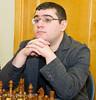 Round 5 - Sergei Movesesian (ARM)