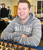 Round 9 - Craig Hanley (ENG)