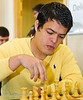 Round 9 - Edoardo Iturrizaga  (VEN)