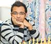 Round 5 - Abhijeet Gupta (IND)