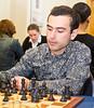 Round 8 - Gabriel Sargissian (ARM)