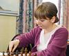 Round 5 - Nadezhda Kosintseva  (RUS)