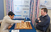 Round 10 -  Krishnan Sasikiran (IND) vs Nigel Short (ENG)