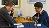Round 5 - Nigel Short (ENG) vs Le Quang Liem (VIE)