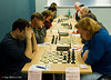 Wood Green Hilsmark Kingfisher 1 vs Barbican 4NCL 2