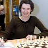 Natasha Regan, Barbican 4NCL 2