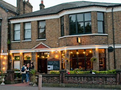 Battersea Chess Club
