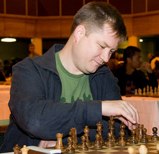 2009 British Chess Championships