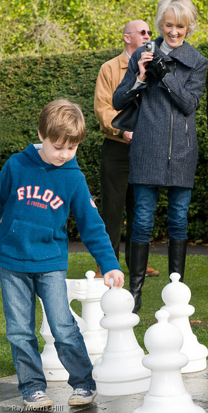 2010 Chess in Holland Park