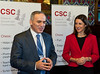 8689 - Garry Kasparov and Rachel Reeves MP