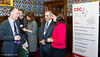 8654 - Malcolm Pein greets Garry Kasparov and Rachel Reeves MP