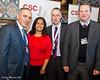 8712 - Garry Kasparov, Yasmin Qureshi MP, Malcolm Pein and Nigel Short