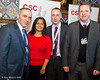 8712 - Garry Kasparov, Yasmin Qureshi MP, Malcolm Pein and Nigel Short