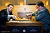 Round 9: Alexander Grischuk vs Boris Gelfand