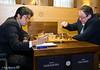 Round 1: Hikaru Nakamura vs Boris Gelfand