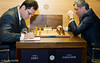 Round 2: Peter Leko vs Vassily Ivanchuk