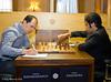 Round 2: Rustam Kasimdzhanov vs Hikaru Nakamura
