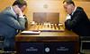 Round 2: Boris Gelfand vs Veselin Topalov