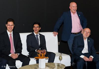 FIDE Grand Prix London 2012