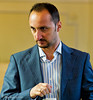 Veselin Topalov stirs it up