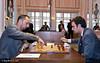 Round 6: Veselin Topalov vs Leinier Dominguez Perez