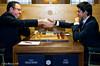 Round 8: Boris Gelfand vs Anish Giri