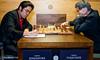 Round 8: Hikaru Nakamura vs Vassily Ivanchuk