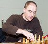 Round 3 of the FIDE Open - Tom Weber