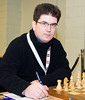 Round 3 of the FIDE Open - Richard Bates