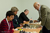 Viktor Korchnoi - second simul