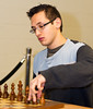 Round 6 of the FIDE Open - Lorin D'Costa