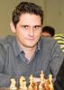Round 3 of the FIDE Open - Matthieu Cornette