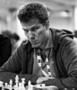 Round 6 of the FIDE Open - Tiger Hillarp Persson