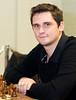 Round 6 of the FIDE Open - Matthieu Cornette
