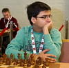 FIDE Open Round 8: Sahaj Grover