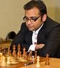 FIDE Open Round 3: Abhijeet Gupta