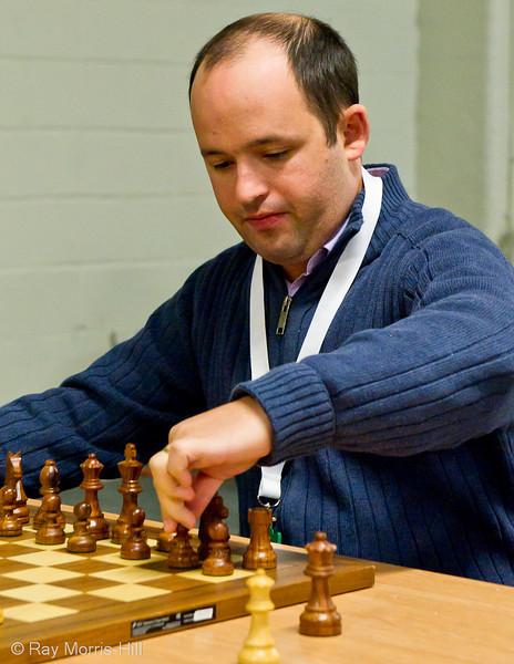 Round 4: Boris Avrukh